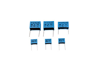 CIS 抑制电磁干扰与电源网络连接用电容器
