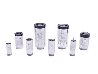 金属化膜交流滤波电容器