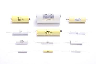 超高压薄膜电容